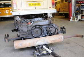 Vw camper van gearbox problem? We are VW camper specialists South East.