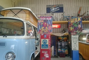 vw camper restoration Oxfordshire, Wallingford, Didcot, Abingdon, Witney, Banbury, Thame,