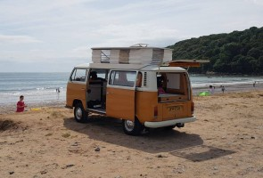 classic vw camper van and bus servicing air-cooled servicing Oxfordshire Berkshire, Bucks
