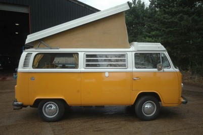 taken 14-7-10 by  the Hurleys** RHD vw westfalia late model absolutely lovely inside and out