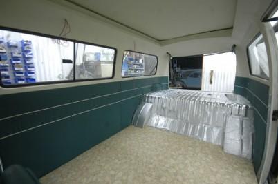 **Taken -7-7-10  by The Harts of Sheffield**1974 VW RHD vw camper full G'day wanderer package.