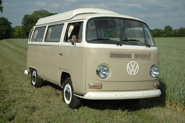 Vw Camper T2 For Sale >> G'day Kombis / Builds / Builds past and present