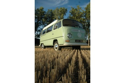 *** Collected 17th August 2011 by O'Regan's of Cork***  1970 immaculate early bay, what a van!!