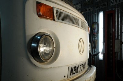 **5th of November 2011 sold to Proud to pop..** 1974 RHD Oz import. Walk through panel van 1800 engine and box