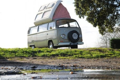 ***Collected 29/8/12 by Alex Pilgrim*** 1 owner till last year!! 1969 RHD Dormobile from Australia, amazing orignal bus...