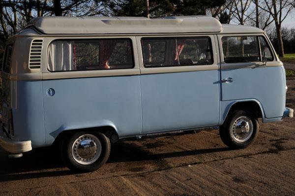 lovely bus