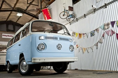 **September 2021 just back in to stock ** 1976 RHD Vw camper van for sale. Complete: Full G'day Wanderer spec Ready to go..
