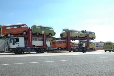 *** GDAY KOMBIS WALL OF FAME ***  Over 300 buses imported from Australia