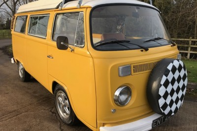 **Sold February to the Dearllove Family** Cracking RHD South African bus back in for sale 2 litre 4 berth