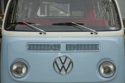 20-3-13 Nice '69 in original white paint. ** Deposit taken Chris from Kent* Full Wanderer deluxe taking shape