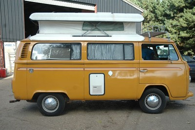 **January 2018 FOR SALE** RHD Australian import. '74 with 2 litre engine. Nice honest bus as is on the road from £19 995