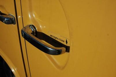 **Taken 29/5/09* 1972 1 Owner Dormobile, 39 000 miles!