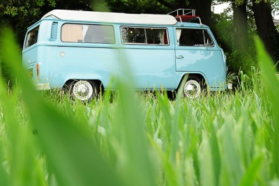 Another cracking Safari Deluxe classic vw camper built to order for the Samuel family of Hertfordshire