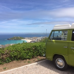 **JULY £27 995 FOR SALE* Rhd rust free vw camper for sale. Australian import 2 previous owners 112000 miles with FSH