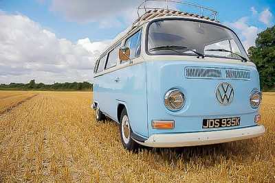 Stunning 1972 camper back in for sale.. 1800 engine, power steering one year only cross over model
