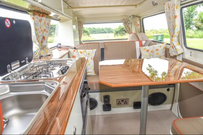 All our vw camper interiors are handmade in-house with traditional techniques and modern hand tools. Exacting fitment to each unique build