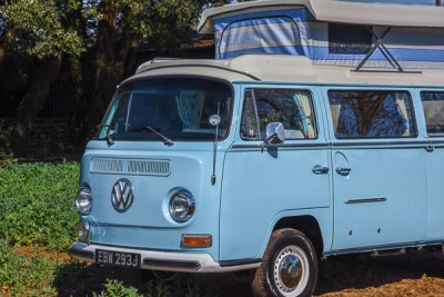 *SOLD To the Sharp family from Cambs** 1971 RHD vw camper having full interior fit out with new seating,cabinets etc