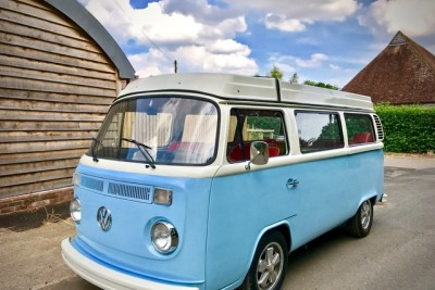 **November 2019**LHD Westfalia Wanderer, AS NEW