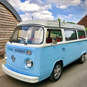 **March 2020**LHD Westfalia Wanderer, AS NEW £39 995