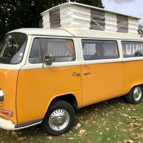 ****SOLD December 2019***3 Previous owners and 26 000 miles from new... Stunning original Devon Moonraker.
