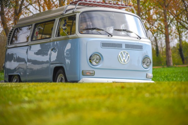 G'day Kombis / Vans For Sale