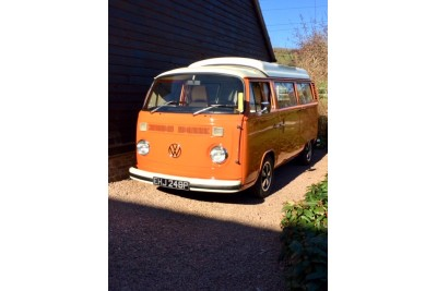 February 2020. Lovely RHD 4 berth camper. 2 litre engine and gearbox, power steering stunning £29 995