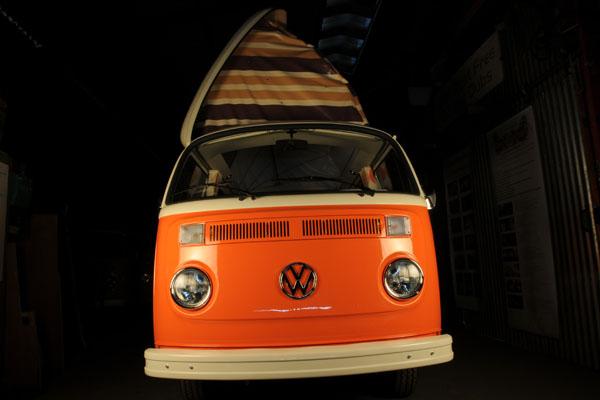 How your van could look