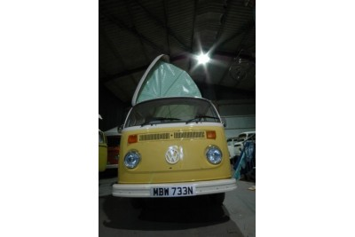 **taken 21/10/09 by the Burgess's of Dorset**1976 2000l Wattle Oz converted Dormobile. Fully painted and trimmed out