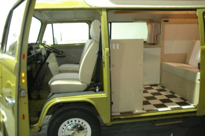 ** taken  11-8-10 by the Bransons of Notts** Martini Olive swagman fibre glass interior,1800 motor